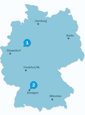 Köhler & Bandl Werksvertretungen